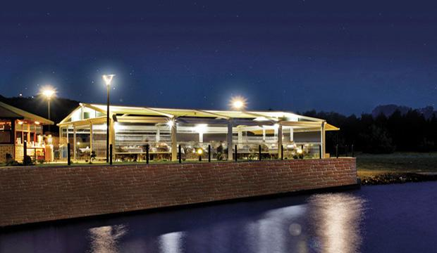 K1024 1 Products Img 7973524 - Terrassenüberdachungen Gastronomie   Pavillons