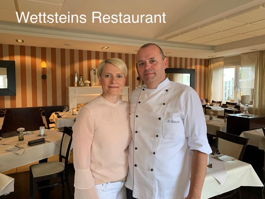 lamellendach skyroof palmiye terrassenueberdachung gastronomie wettstein 1 - Gastronomielösung Terrasse - Referenz Projekt Wettsteins Restaurant