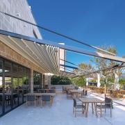 pergola panorama palmiye terrassenueberdachung gastronomie 180x180 - Palmiye Deutschland - Pergola-Systeme und Terrassenüberdachungen