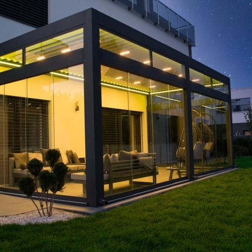 lamellendach skyroof palmiye terrassenueberdachung privat springe 17 4 500x500 - Lamellendach Kollektionen