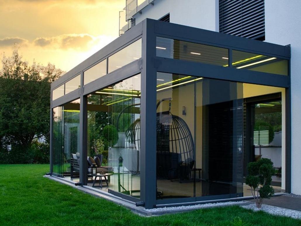 lamellendach skyroof palmiye terrassenueberdachung privat springe B 1030x772 - Blog, News und Referenzen