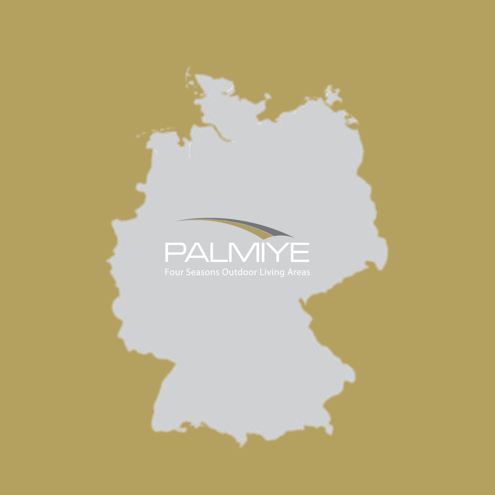 PALMIYE in Deutschland