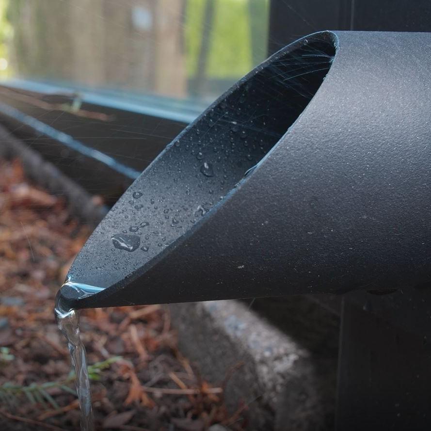 lamellendach skyroofprestige palmiye terrassenueberdachung entwaesserung 1 - Lamellendach mit Cabriofeeling - Referenz-Projekt