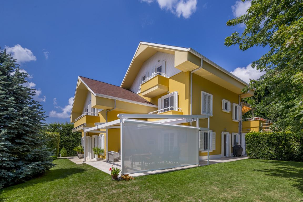 pergola silver palmiye terrassenueberdachung 13 - Terrassendach nach Maß - Referenz-Projekt