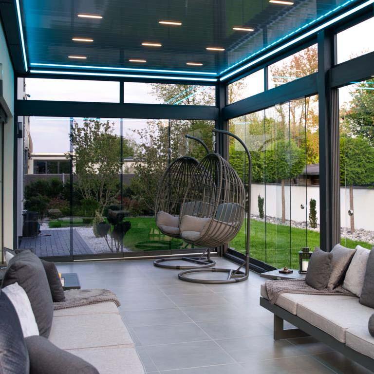 lamellendach skyroof palmiye terrassenueberdachung 01 - Lamellendach Kollektionen