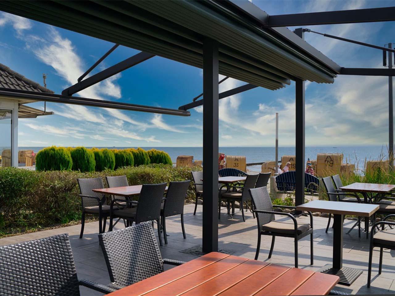 palmiye terrassenueberdachung gastronomie biergaerten freiflaechen marine 01 - Terrassenüberdachung für Biergärten & Freiflächen