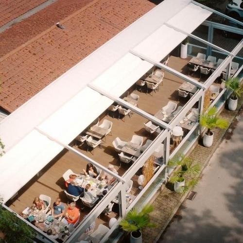 palmiye terrassenueberdachung gastronomie bischofshol 7.1 500x500 - Gastronomielösung Wettsteins Restaurant